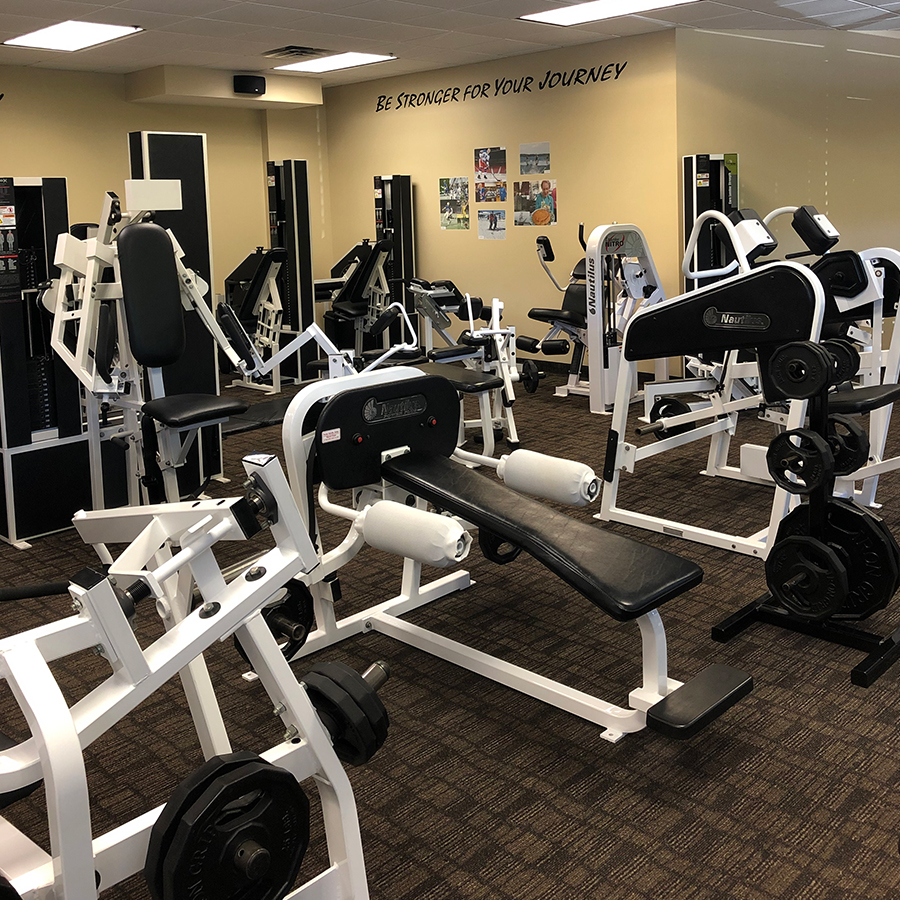 Fitness First Excelsior Location